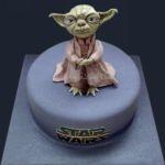 Tort - Star Wars, Yoda