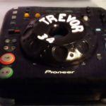 Tort - DJ Pioneer