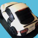 TORT 3D - Samochód