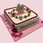 Tort - Biżuteria Pandory