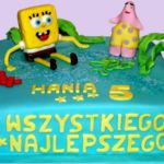 Tort - SpongeBob Kanciastoporty
