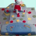 Tort numeryczny - Dobranocny Ogród